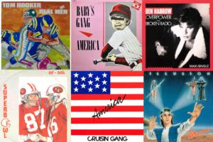 Italo Disco albums from 1985 4
