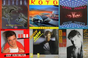 italo disco records of 1986