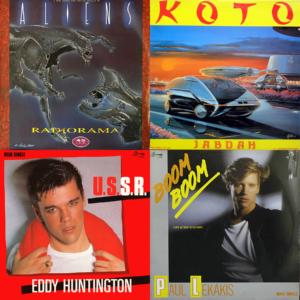 italo disco albums of 1986 part 1